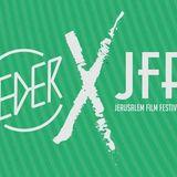 Stark for Teder FM @ JLM Film Festival #2