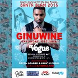 Ginuwine Opening Set Part 1