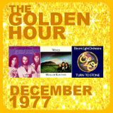 GOLDEN HOUR: DECEMBER 1977