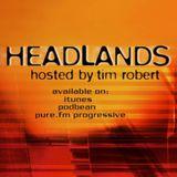 Headlands April 2013 - Guestmix