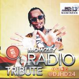 Radio Mowzey Tribute Mix