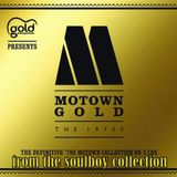 motown gold the 70s
