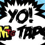 Yo! MTG Taps! - Pucamegaformidamorph