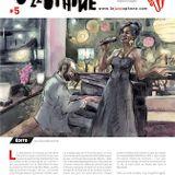 La Bande Sonore #5 (Musical Night in አዲስ አበባ)