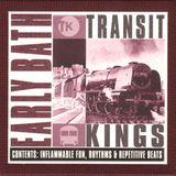 Transit Kings - Live - XFM Super Chunk