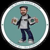 45 Live Radio Show pt. 9 with guest DJ SUSPECT