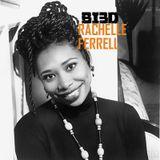 The Wayne Boucaud Radio Show,Blackin3D Presents An In conversation Special with Rachelle Ferrell...