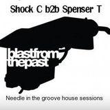 Dj Shock C b2b Dj Spenser T