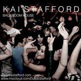 DJ Kai Stafford - Backroom House Mix Vol 1 - www.kaistafford.com