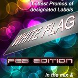 Sascha Luxx pres - WHITE FLAG @ cuebase-fm.de_02_12