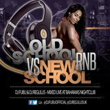DJ Fubu Vs DJ Regulus UK - Old school Vs New School R&B Mixed Live at Bahamas Nightclub