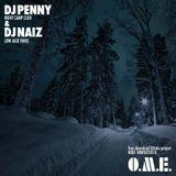 Winter Mix by NAIZ