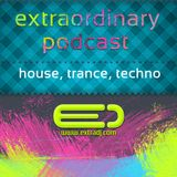 W&W - ExtraOrdinary Podcast 001 (26-10-2011)