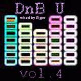 Drum & Bass Uncompromising vol.4 . Dancing - Dancing!