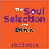 The Soul Selection 12.03.2014 Playlist