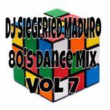 Dj Siegfried Maduro 80s Classic Mix Vol 7