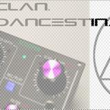 Manu VIllas set gravado na Clan.Dancestina de 25 - 07 - 2014