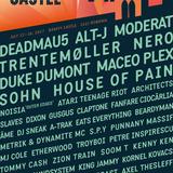 DJ Sneak - live at Electric Castle 2017 (Romania) - 15-Jul-2017