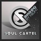 Soul Cartel - Smashing by Night #2