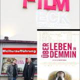 """""""Über Leben in Demmin"""" - der Film ein Hör-Feature zur Welturaufführung in Demmin/MV 22.03.2018"""