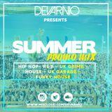 DEVARNIO- SUMMER PROMO MIX