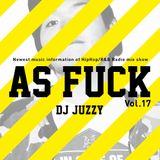 AS FUCK  Vol.17