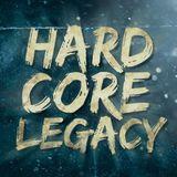 E-Rhythmic - Hardcore Legacy Promo Mix