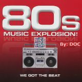 The Music Room's 80s Mix 5 - Mixed By: DOC 04.24.12