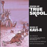 DJ Kavi-R - States Of True Skool - 2003