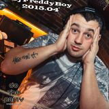 Dj Freddy Boy @ Do The Party 2015 #04