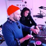 Laura Control & Tommy Castro @ The Lot Radio 26 Feb 2016