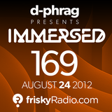d-phrag - Immersed 169 (August 24, 2012)