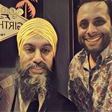 Episode #61: Jagmeet Singh