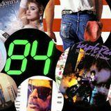 R-evoluciòn Rock 1984 - puntata 17/06/2014- Radio Il barrio