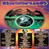 BassRush 2 (sunrise closing live vinyl set) 1996 - Dj. Donny Burlin