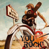 YOU ROCK!!!