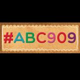 Abecedario 90.9 (2013) A-D
