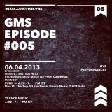 Global Music Sessions #005