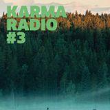 Karma Radio #3 [jazzcats, damiano von eckert, glenn astro, betty ford boys, j rawlz, flamingosis]
