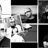 Dancing Radio. Programa 184 (ESPECIAL GUEST DJS - 2012)