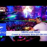 Tiesto - Essential Mix - Live @ Cream Amnesia Ibiza (07-08-2005)