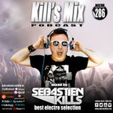 Kill's Mix N°286 By Sebastien Kills
