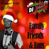 Christmas Mini_Mix Dj Esggy