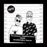 The Queenie + Wildblood Afternoon Disco Delight on 1BTN 130418