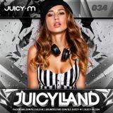 Juicy M - JuicyLand #034