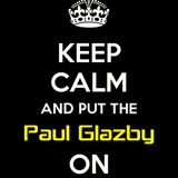 Paul Glazby Tribute Mix By Ben House