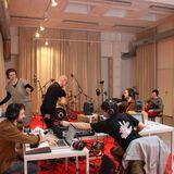 Neringa FM acoustic sessions - KURAK (2013-03-30)