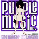Purple Music-Mixset by giuseppe lettieri