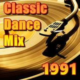 Classic Dance Mix 1991 (Mixed by SPEED-X)