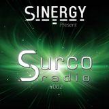 Sinergy DJs Present: Surco Radio #002